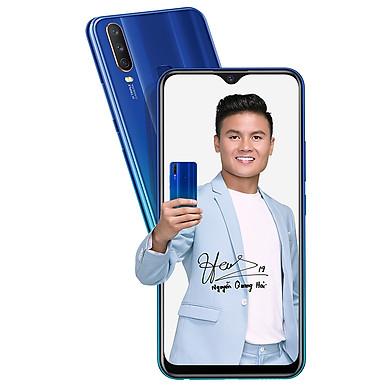 Điện Thoại Vivo Y15 (4GB / 64GB) - Hàng Chính Hãng