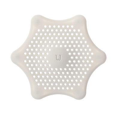 Xiaomi Youpin Jordan Judy Silicone Filter Sundries Cleaning Strong Adsorption Easy To Clean Fine Eyelet Silicone Filter