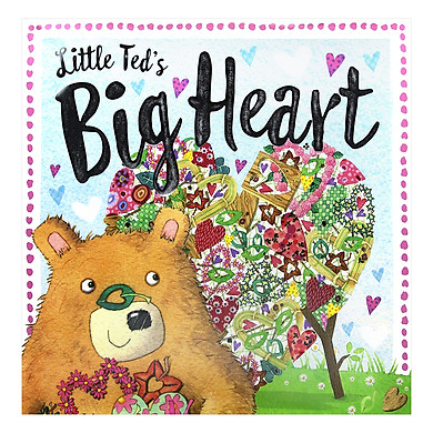 Little Ted's Big Heart
