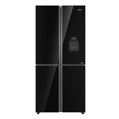 Tủ Lạnh AQUA Inverter 456 Lít AQR-IGW525EM GB – HÀNG CHÍNH HÃNG