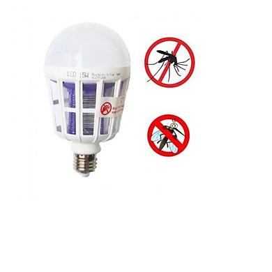Bóng đèn led diệt muỗi 15W cao cấp