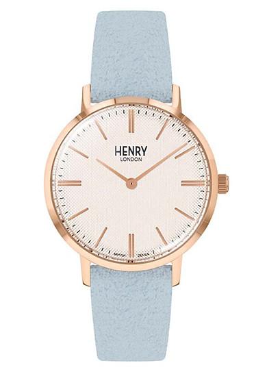 Đồng Hồ Nữ Henry London HL34-S-0344 REGENCY