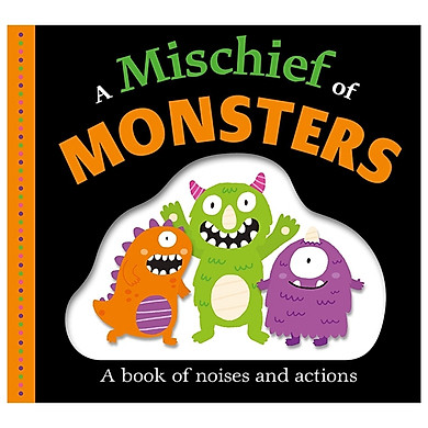 A Mischief of Monsters (Picture Fit)