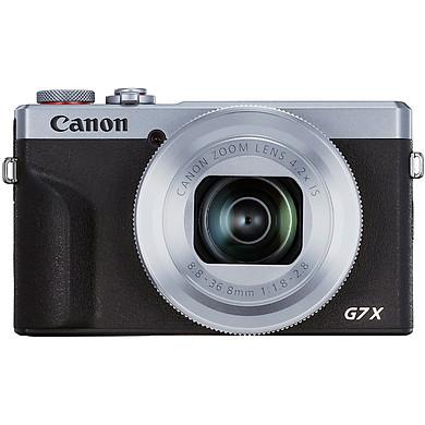 Máy ảnh Canon G7x Mark III - Hàng Nhập Khẩu
