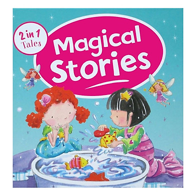 2 in 1 Tales: Magical Stories