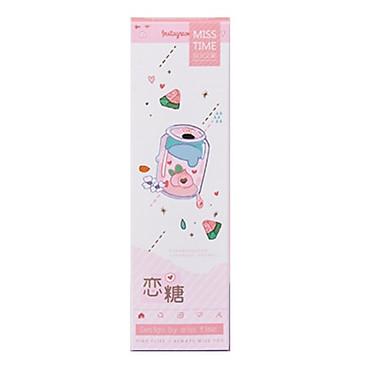 Hộp 30 Bookmark Đánh Dấu Sách Sweet
