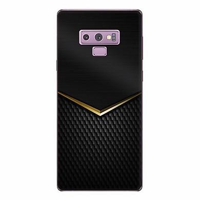 Ốp Lưng Dành Cho Samsung Galaxy Note 9 - Mẫu 176