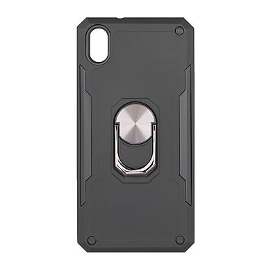 Ốp lưng Xiaomi Redmi 7A siêu chống sốc có hít xe hơi(3 màu) - Hàng Chính Hãng
