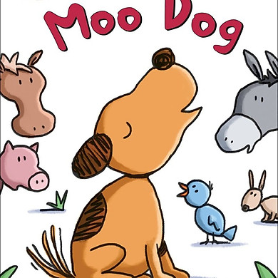 Scholastic Reader Level 1: Moo Dog