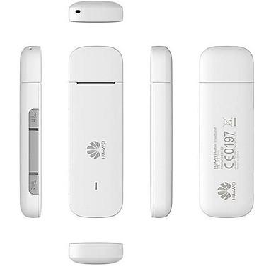 USB 3G/4G Huawei E3372 tốc độ kết nối internet 4G LTE lên tới 150Mbps - hàng nhập khẩu