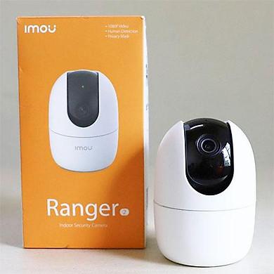 Camera IP Wifi IPC-A22EP-IMOU Chuẩn 1080P- Chính Hãng