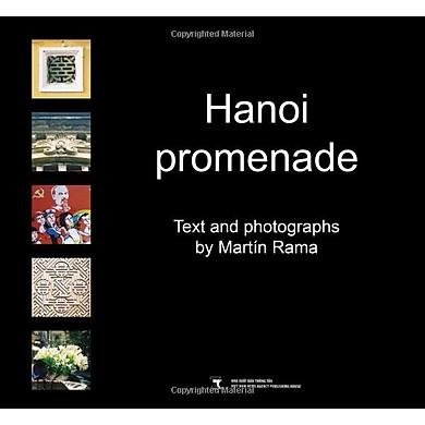Hanoi Promenade