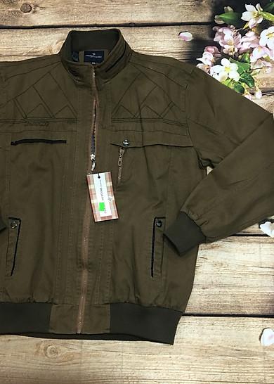 áo khoác nam trung niên mẫu kaki dày 2 lớp hàng việt nam chất lượng