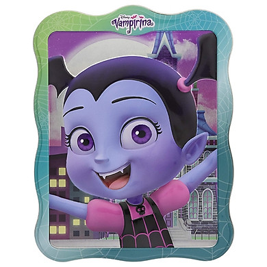 Disney Junior - Vampirina: (Happier Tins Disney)