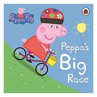 Peppa Pig: Peppa's Big Race