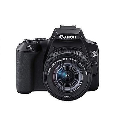 Máy Ảnh Canon EOS 250D Kit 18-55mm IS STM - Hàng Nhập Khẩu