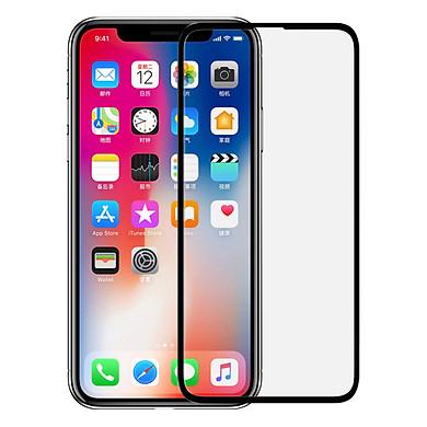 Kính Cường Lực Nillkin CP+ 3D Max iPhone X - Hàng Chính Hãng