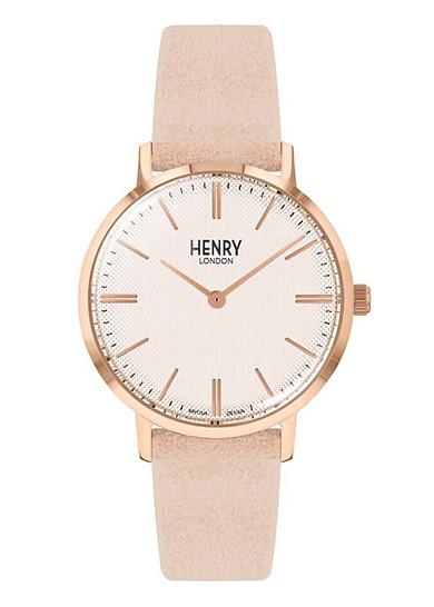 Đồng Hồ Nữ Henry London HL34-S-0342 REGENCY