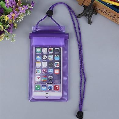Túi chống nước cho điện thoại (Giao màu ngẫu nhiên)