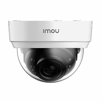 Camera IP Wifi Dome IPC-D22P-IMOU 2.0MP Full HD 1080P - Hàng Chính Hãng