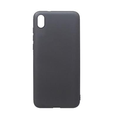 Ốp Lưng Dẻo Silicon Dành Cho Xiaomi Redmi 7A - Hàng Chính Hãng