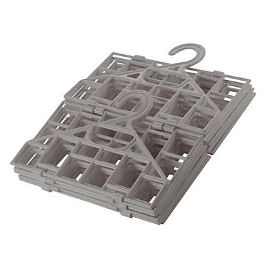 Kệ Gấp Để Đồ Bằng Nhựa, 5 Tầng Lock&Lock ETM361 (30 x 15 x 87 cm)