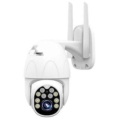 Camera ip Wifi Ngoài Trời  Xoay 360 độ Yoosee 2.0Mpx  Full HD 1080P - Ban đêm có màu - Đàm thoại 2 chiều - Hàng chính hãng