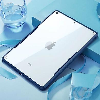 Ốp lưng XUNDD cao cấp chống sốc, mặt lưng trong suốt bảo vệ iPad 10.2 inch 2019 - Hàng Nhập Khẩu