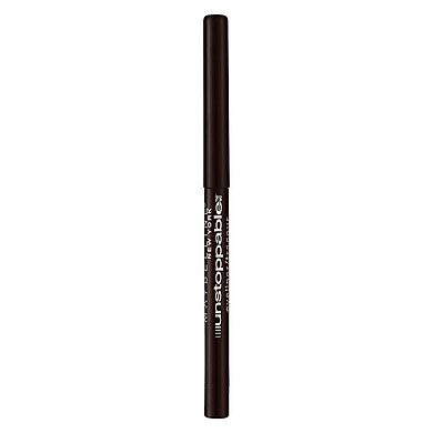 Maybelline Unstoppable All Day Wear Eyeliner - Espresso