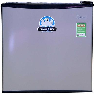 Tủ lạnh 50L Midea HF-65TTY - Hàng Chính Hãng