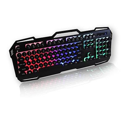 Bàn phím chơi game /Bàn phím giả cơ G360 Led