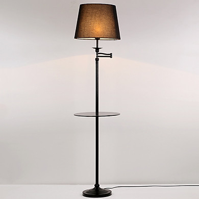 Đèn Cây Black Tail - DD0001 | Kèm bóng