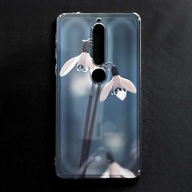 Ốp lưng cứng in hình dành cho Nokia 6.1, Nokia 6 2018 - mẫu 271