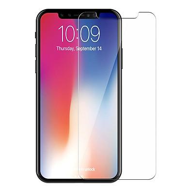Kính cường lực REMAX dành cho điện thoại iPhone - Trong suốt - Hàng nhập khẩu