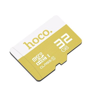 TF Thẻ nhớ Hoco tốc độ cao micro - SDHC Card Class 10 32Gb (90MB / giây) - Hàng chính hãng