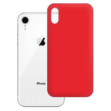 Ốp điện thoại Iphone XR - Silicon Dẻo Mịn - Hàng Chính Hãng