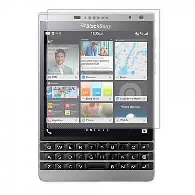 Miếng Dán Cường Lực Cho Blackberry Passport Silver – Hàng Nhập Khẩu