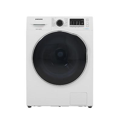 Máy giặt sấy Samsung Inverter 9.5kg WD95J5410AW/SV – hàng chính hãng – CHỈ GIAO HCM