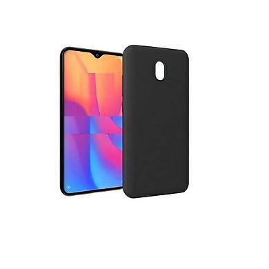 Ốp lưng silicon màu dành cho Xiaomi Redmi 8A siêu mỏng