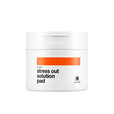 BELLAMONSTER - Stress Out Solution Pad (70pads)