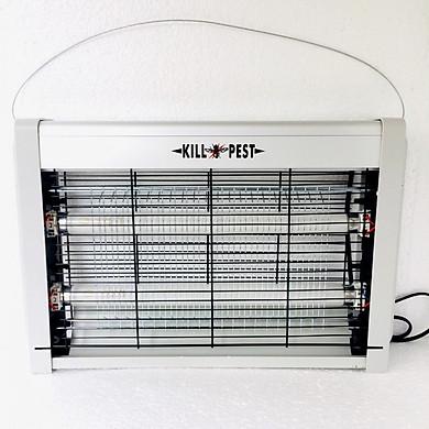 Đèn bắt muỗi thông minh tiết kiệm điện