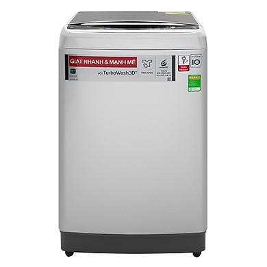 Máy Giặt Cửa Trên Inverter LG TH2112SSAV (12kg) - Hàng Chính Hãng