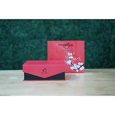 Bộ quà trà An Khang Thái Minh