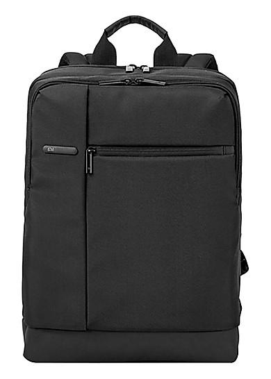 Balo Xiaomi Mi Business Backpack (Black) - Hàng Chính Hãng