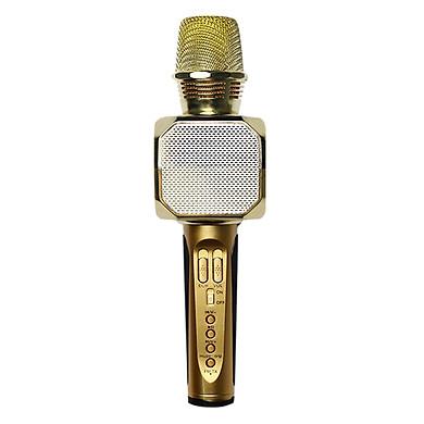 Mic Karaoke SD 10 Kèm Loa Bluetooth