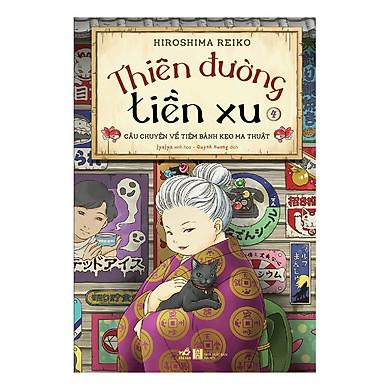 Thiên Đường Tiền Xu - Tập 4