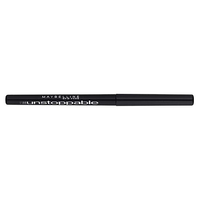 Maybelline Unstoppable All Day Wear Eyeliner - Onyx