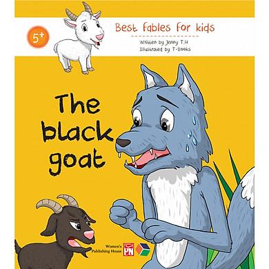The black goat ( Best fables for kids) Truyện tranh đơn ngữ cho thiếu nhi