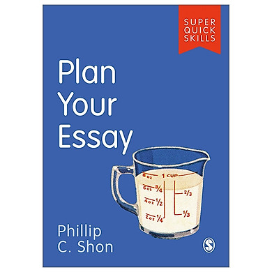 Plan Your Essay (Super Quick Skills)