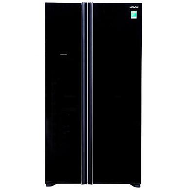 Tủ lạnh Hitachi Inverter 605 lít R-S700PGV2 GBK (HÀNG CHÍNH HÃNG)